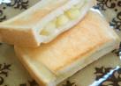 アップルパイ風トースト その2