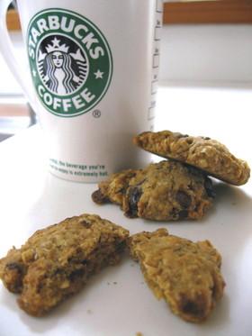 オールドファッションクッキー1
