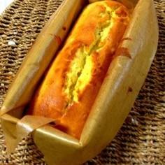 バナナパウンドケーキ♪