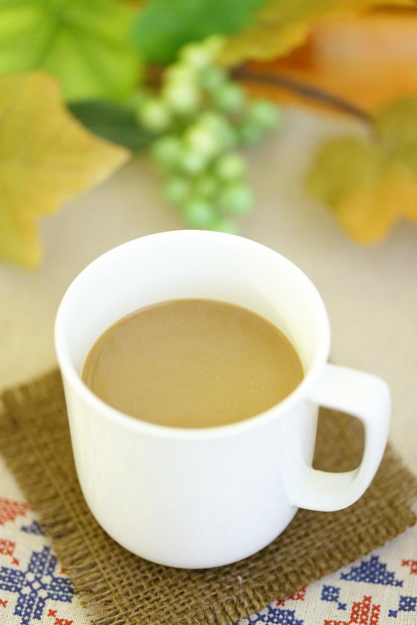 あったか♡ホットミルクコーヒー