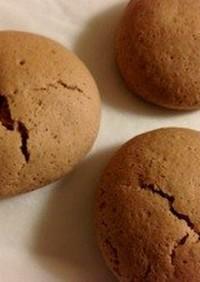 発酵なし!薄力粉で簡単パン♡
