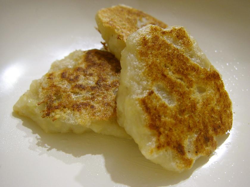離乳食・弁当■豆腐入り★レンコンバーグ■