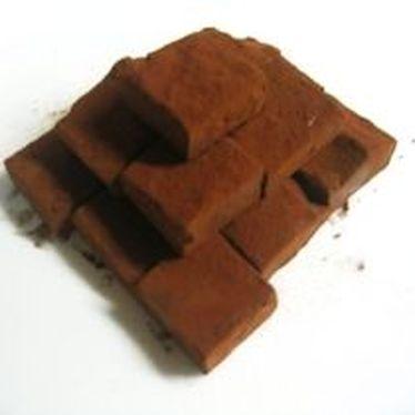 本当に簡単♪材料3つで絶品の生チョコ