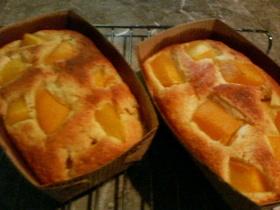 マンゴー☆ヨーグルトのケーキ