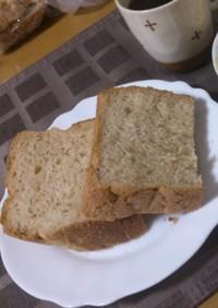 濃い♡コーヒー味のパン