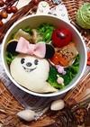 ハロウィン♡パンdeおばけミニーちゃん♡