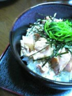 簡単おいしい!鮭丼