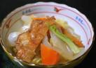 10分簡単♪ 白菜とさつま揚げの煮物