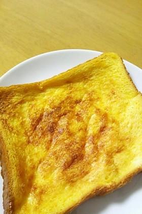 オーブンで簡単!ウチのフレンチトースト♪