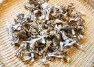 秋の香り♪乾燥舞茸の作り方❀