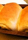 100円パウンド型☆簡単山形手作りパン♪