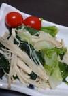 塩麹だけで簡単激うま蒸し野菜