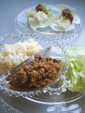 韓流肉味噌