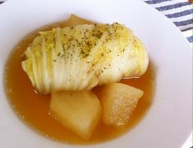 ロール白菜