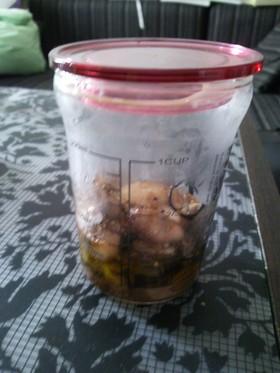 1ヶ月ほど長期保存可☆牡蠣のオイル漬け