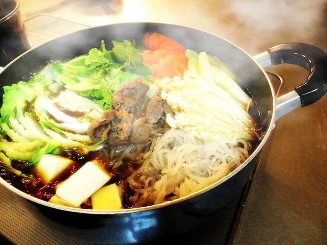 すき焼き レシピ プロ