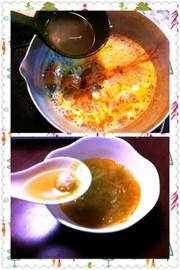 海老出汁たっぷり!簡単コンソメスープの写真