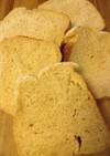 [ベジ] ふんわり、栗きんとんパン