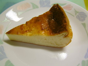 チーズケーキ 178kcal