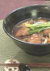ぶり唐揚げと根菜の味噌ラーメン