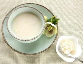 簡単♪発芽玄米でとろり甘麹(甘酒)作り方