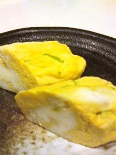 レンジで簡単!卵1個でお弁当の卵焼き♪