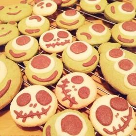 可愛い!マイククッキー*°
