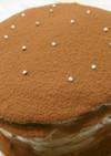 *♡*チョコレートムースケーキ*♡*