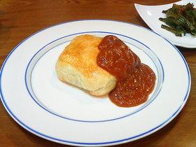 牛ヒレ肉のパイ包み焼き
