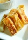 離乳食:中・後期〜ミルクフレンチトースト