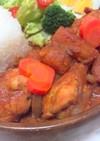 韓国家庭料理♥お手軽本場タッカルビ