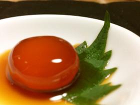 卵黄 醤油 漬け 絶品卵かけに!黄身の醤油漬けのレシピ/作り方:白ごはん.com