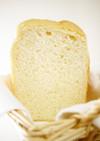 HB早焼き♪米粉入り☆もちもち食パン