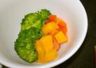 お弁当や付け合せに☆野菜のコンソメ煮♪