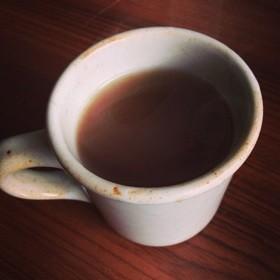 お家で玄米コーヒー