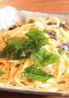 96.鹿ツナのスパゲッティ