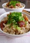 ✜焼き鳥缶de簡単!混ぜご飯✜鶏飯