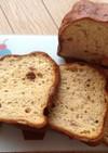 大豆粉の豆乳パン