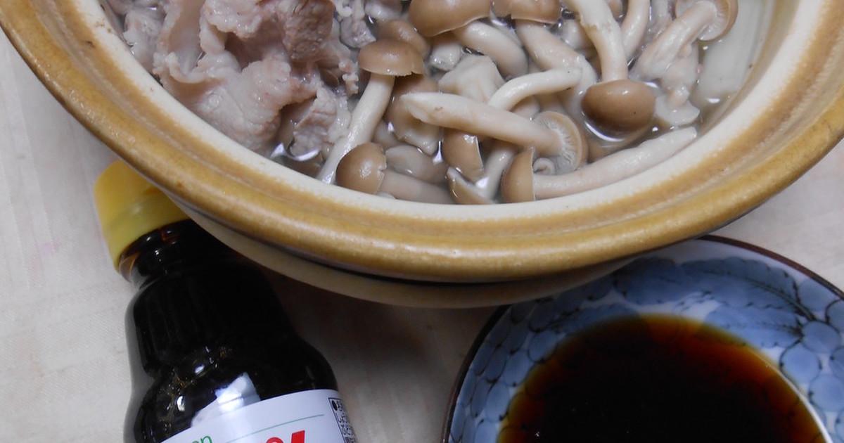 味 ぽん レシピ レシピがマンネリ化してない?さっぱり「ポン酢」が味の決め手!レシ...