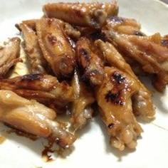 鶏のカリカリ