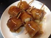 お弁当に最高!うずらの豚バラ巻き☆の写真