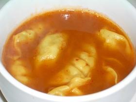 スープカレー#003 中華風