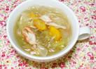 具沢山⭐中華スープ