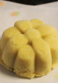 アメリカで作るお茶菓子 ♪ 桃山風