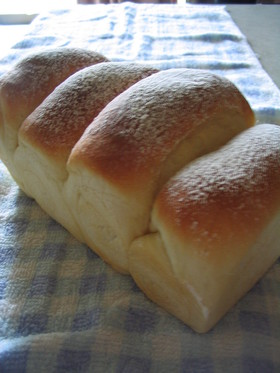 ノンオイル!!ヨーグルトのパン(HB用)