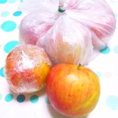 すご〜く新鮮長持ち!りんごの保存方法♪