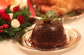 クリスマスプディング by 英国大...
