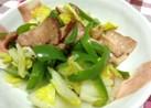 中華風 野菜炒め