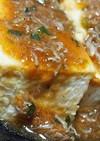 ピエトロで簡単焼き豆腐