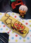 アンパンマン★デコロールケーキ